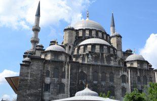 Trip to Turkey (Istanbul, 2013)
