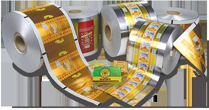 Рулонная этикетка и упаковка, рулонная этикетка Киев