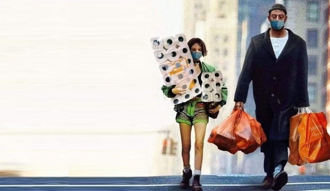 кризис портман бумага леон киллер