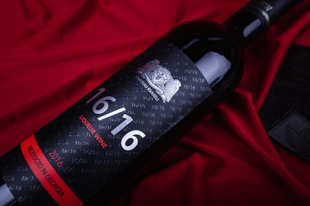 Трафаретная печать этикетки для вина