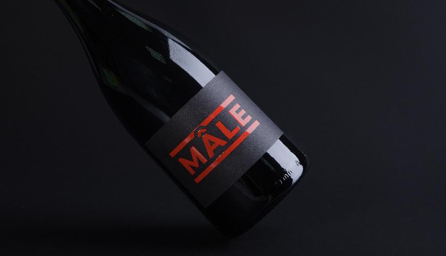 производство этикеток для вина