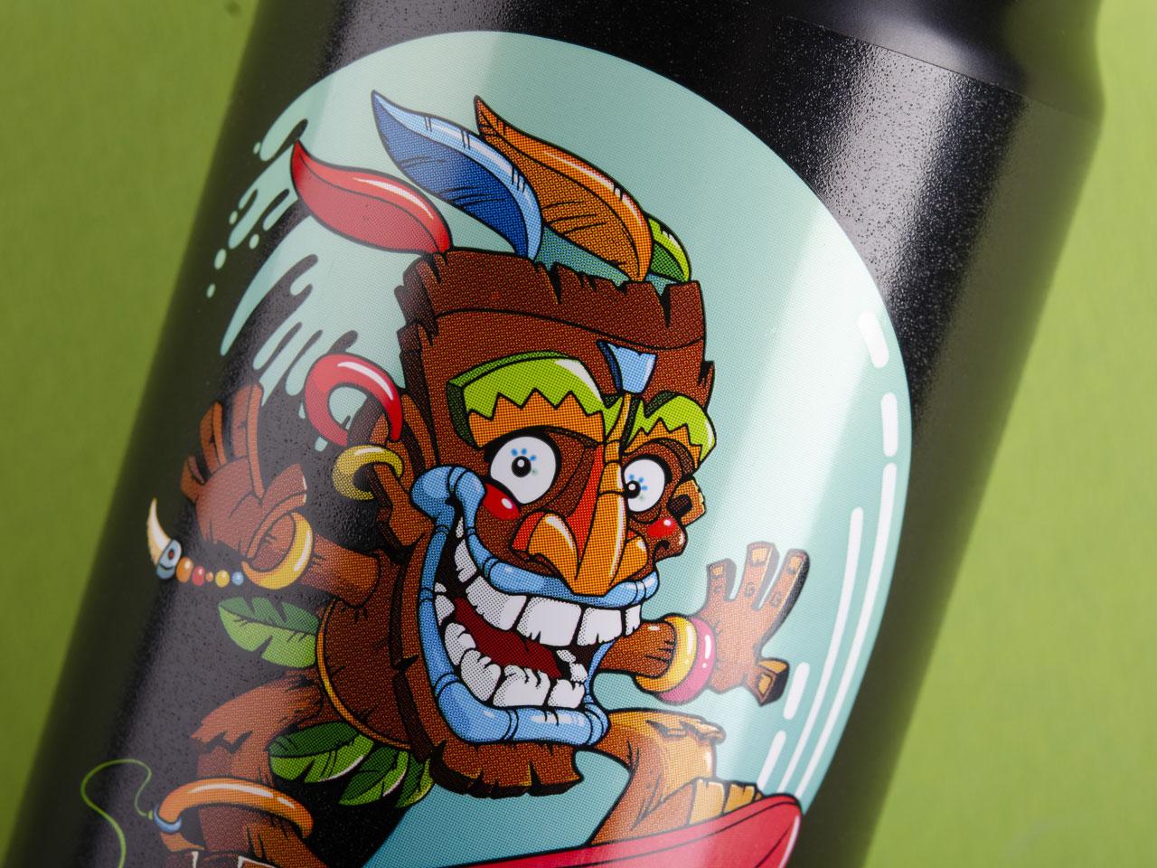 друк етикеток для пива